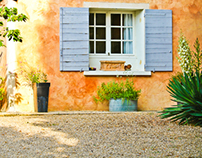 French Shutters (Provence) - Part II