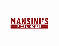 MANSINI'S PIZZA HOUSE