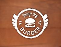 PIMP MY BURGER
