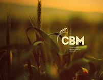 CBM Alimentos [ Design Gráfico Agência NucleoCom ]