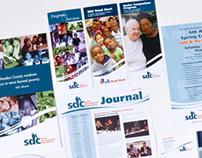 SDC Corporate Branding