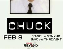 Chuck (Season 3) Promo