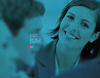 Identidade Visual B2M