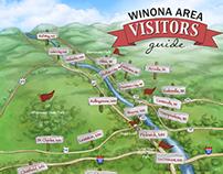 Winona Area Visitors Guide