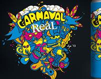 Carnaval Cerveza Real