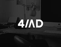 4/AD - Identidade Visual