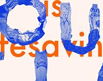 Typography / creative process study