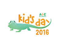 Kid's Day corporate event
