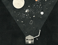 Houses | Interactive Illustrations