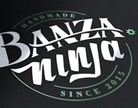 Banza.Ninja Logo