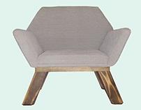 NDN Chair