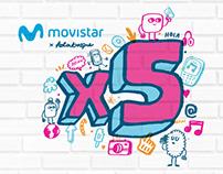 Movistar - KV