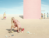 The Last Resort with Clemens Ascher | Retouching
