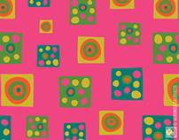 Eye Candy [Surface Pattern Design Collection]