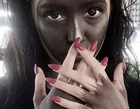 Chocolate Face: Crack & Cocaine Street wear