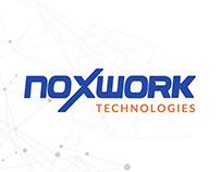 Noxwork - Logotipo + Brand
