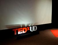 TEDxUD 2012