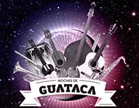 NOCHES DE GUATACA 2013