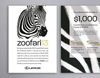 Zoofari 2013