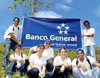 Banco General / RSE