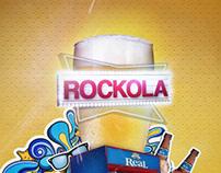 Rockola Real