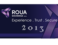 Roua exchange company
