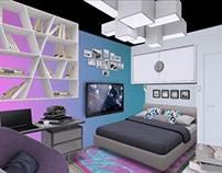 Diseño Interior // Varios Proyectos