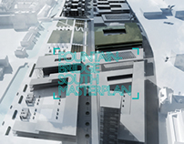 Fountainbridge South\Masterplan