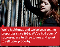 Maitlands City Brand