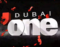 Dubai one :