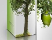 Direct Marketing apple box