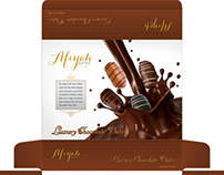 Dates Chocolate Pack for Afiyah