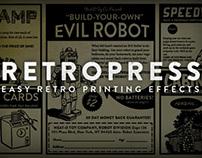 RetroPress