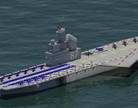 Navy: Reinforcements
