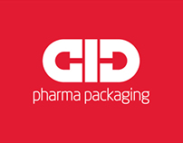 CID - pharma packaging