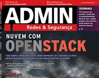 Revista ADMIN Magazine