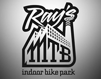 Promo video for Ray's MTB Park