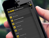 ASB Mobile - Personal, Business, x3 platforms