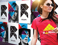 Rock 'N' Roll Hall of Fame Rebrand