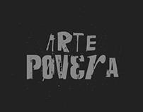 Arte Povera / Fotografía