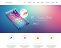 Satellite7 WordPress