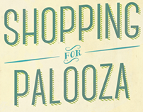 Shopping for Palooza