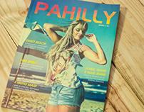 Revista Verão '14 - Pahilly