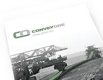 ConveyOre Annual Report