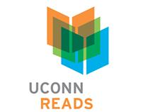 UConn Reads Branding