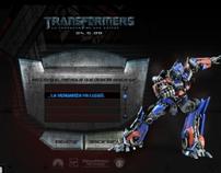 Transformers para General Motors (2009)