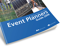 Sydney and New South Wales Event Planners Guide 2006
