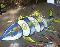Sidewalk Arts