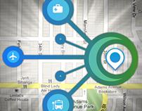 Near You - iphone app