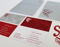 Split Knuckle Theatre Press Kit